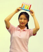 上海小问号思维馆-小小老师