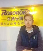北京乐博乐博机器人教育-杨继达