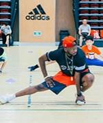 上海英米篮球俱乐部-Coach Phili