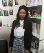 北京居上教育-高佩佩