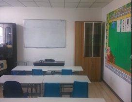 天津西奥外国语培训中心照片