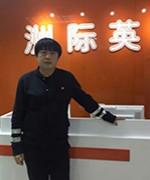 青岛洲际英语-Heejun
