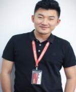 武汉丝路教育-李林淏
