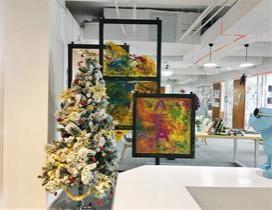 成都AFA艾弗国际艺术教育照片