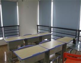 成都曼普教育照片
