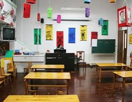 上海留学培训中心照片