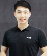 济南567GO健身教练培训-陈国申