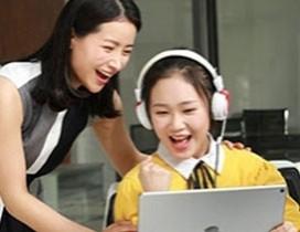 深圳学而思网校一对一照片