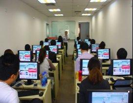 上海非凡学院照片