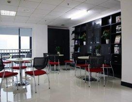 杭州西诺教育照片