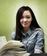 北京汉翔书法教育-陈亚靖