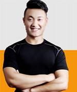 无锡华体梦健身教练培训学院-孙杰