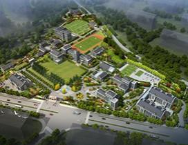 南京泰晤士学校照片