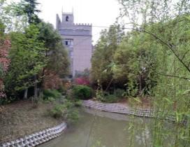 南京艺之行艺术学校照片