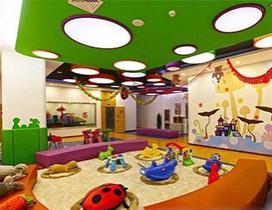 天津NYC纽约国际儿童俱乐部 照片