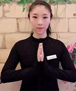 无锡田华瑜伽-徐燊