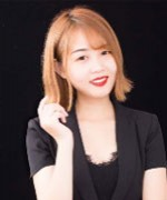 杭州图雅化妆美甲学校-DanDan