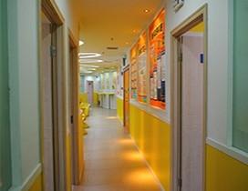 上海新贝教育照片
