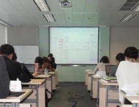 北京易迪思培训中心照片