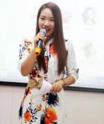 无锡轩美尼化妆学校-张莉老师