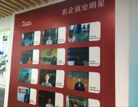 上海北大青鸟照片