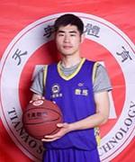 苏州天奥篮球教育 -刁哨俊