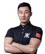 深圳西适体健身学院-李龙飞