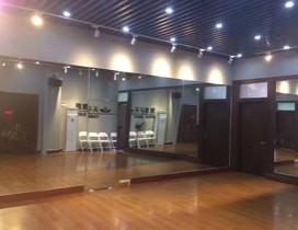 济南天马国际舞蹈照片