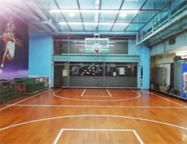 武汉凯文篮球培训照片