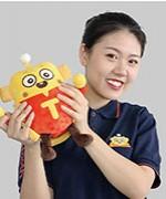 上海小门牙托育早教-Cimi