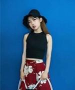 南京帝娃舞蹈国际学校-苒苒老师