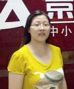 杭州京翰教育-张珊珊