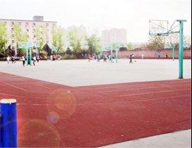 西安创体健身学院照片