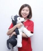 石家庄美吉姆早教中心-陈程Candy