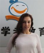 北京乐学者教育-Barbara老师