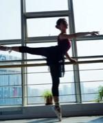 合肥培蕾国际芭蕾舞学校-Lucy
