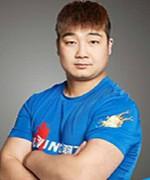 长沙羽飞健身教练培训-李绍龙