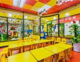 杨梅红国际私立美校(成都校区)照片