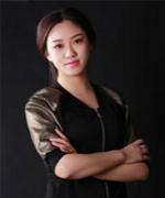 青岛尚彩美业教育培训学校-欣欣老师