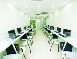 北京迈格森国际教育照片