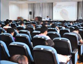 上海泰祺教育照片