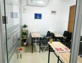 无锡吉川日语培训翻译学校照片