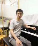 北京新苗国际教育-陈浩