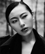 广州龙腾精英模特培训-靖子