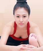 西安千水莲瑜伽-若琰