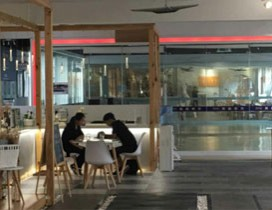 深圳新东方在线服务中心 照片
