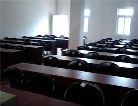 合肥天择会计培训学校照片