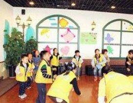 上海凯顿儿童美语照片
