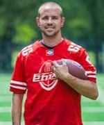巨石达阵青少年美式橄榄球学院-Anthony