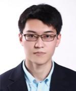 必赢客户端新航道学校-Eli Zhang